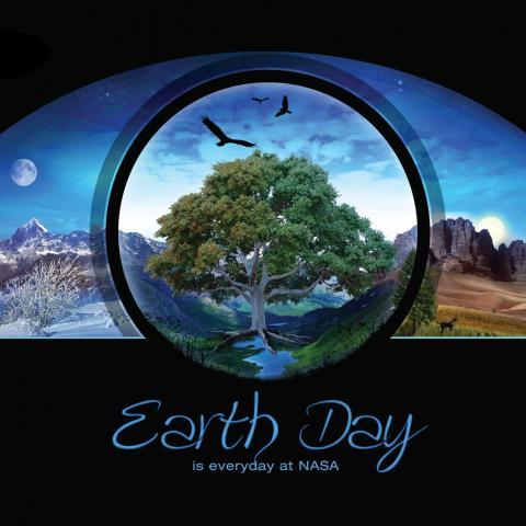 Earth Day Nasa Resources For Informal Education Museum